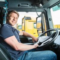 Kraftfahrer/in CE für Schwertransporte