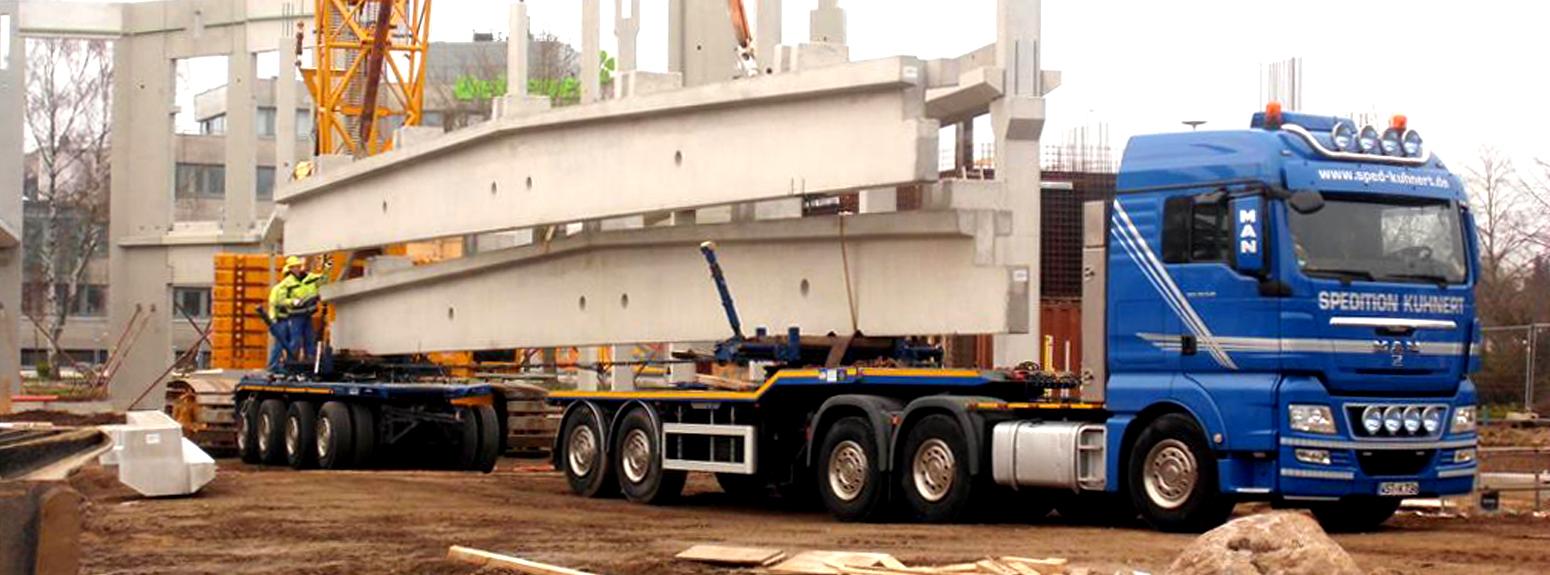Truckload - Trucking Theme