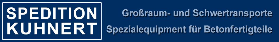 Spedition Peter Kuhnert & Sohn GmbH